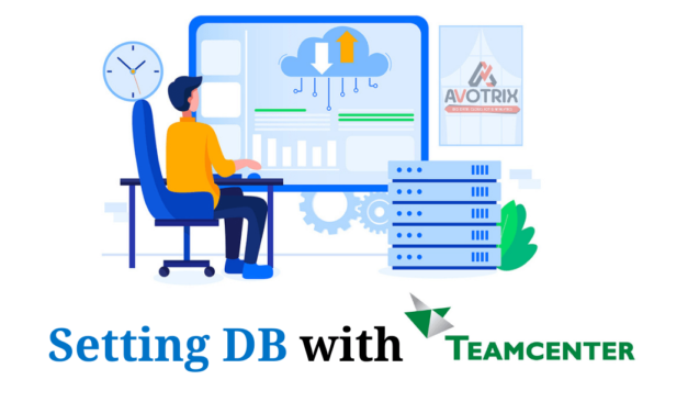 Setting up DB to work for Teamcenter
