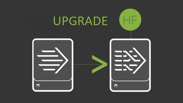 How to Upgrade HF in splunk