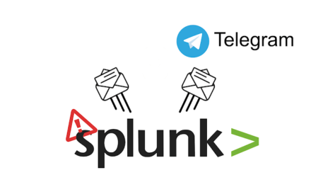 Telegram Alert Action in Splunk