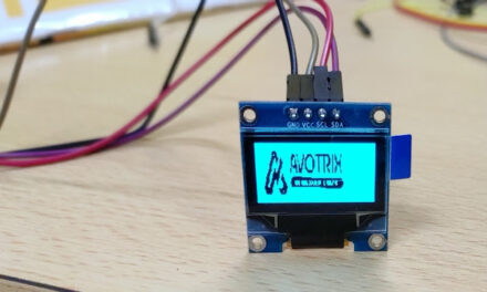 OLED Graphic Display Interfacing with NodeMCU