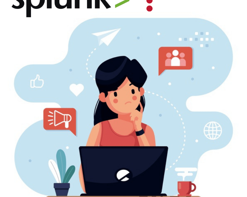 WHAT IS SPLUNK? ITS USE IN INDUSTRIES