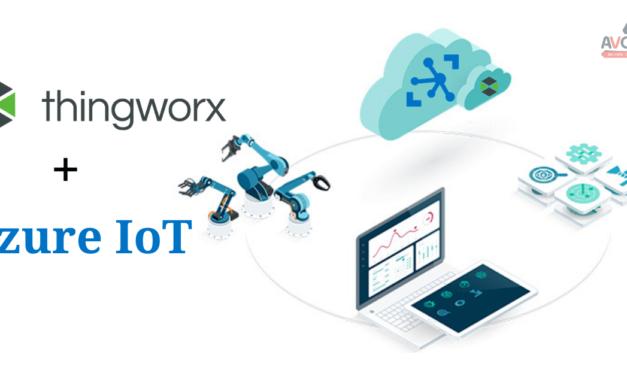 Thingworx Azure IoT hub connector