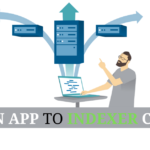 STEPS TO Push an App to Indexer Cluster